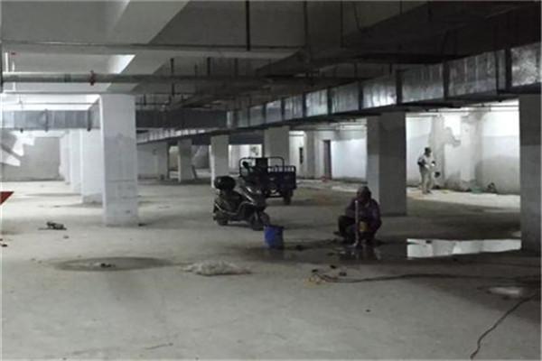 吴江墙面漏水维修厂家