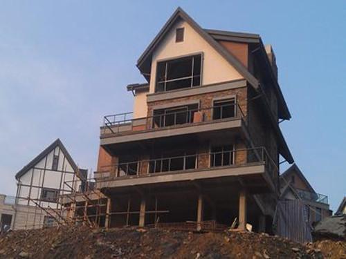 天宁房屋维修加固施工方案