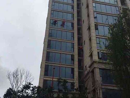 南京楼房基础加固施工流程