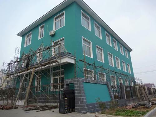 响水工业区厂房外墙翻新怎么做
