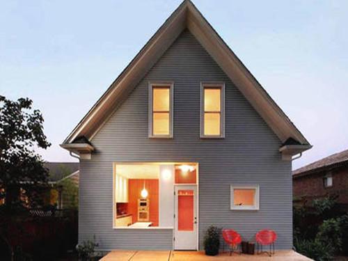 崇安老旧住宅小区改造怎么做