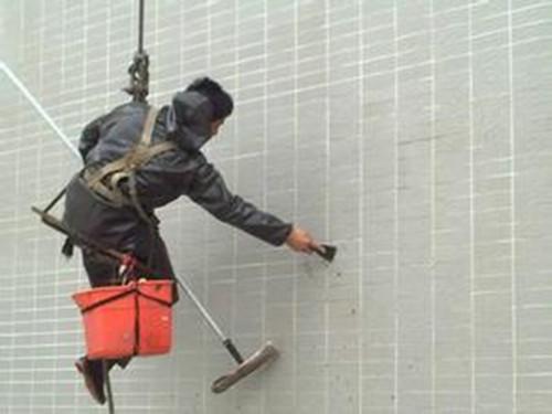虎丘外墙漏雨维修价格