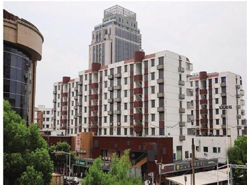 吴中政府沿街常州外墙翻新什么价格
